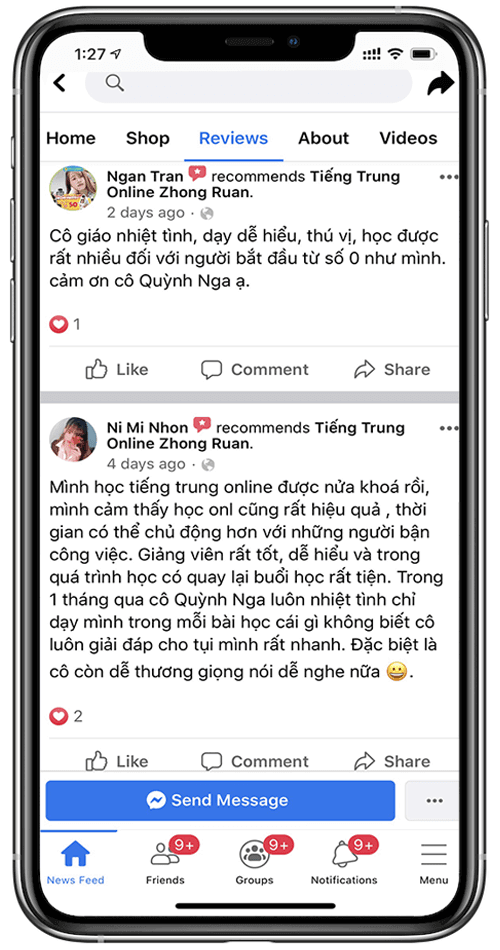 cach hoc tieng trung